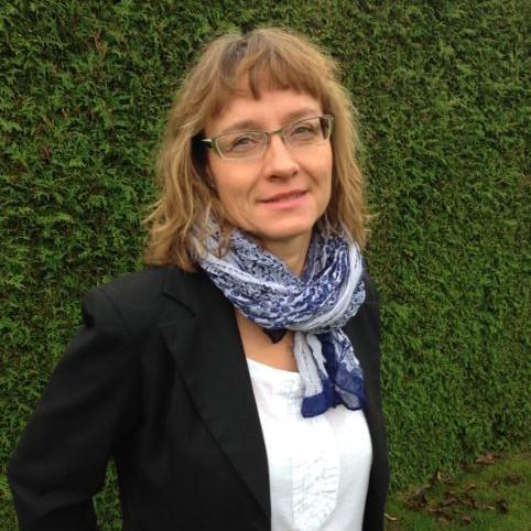 Margareta Brönmark