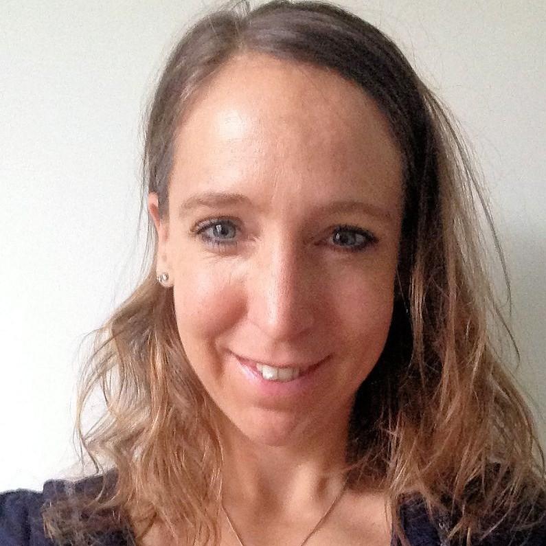 Sandra Pilemalm