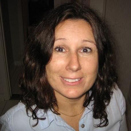 Veronica Ranebjer