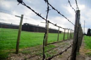 Förintelselägret Majdanek