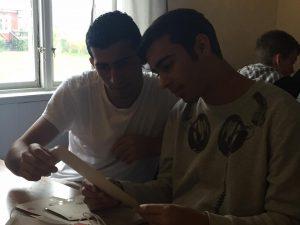 Jamal och Abdu