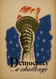 democracy-a-challange