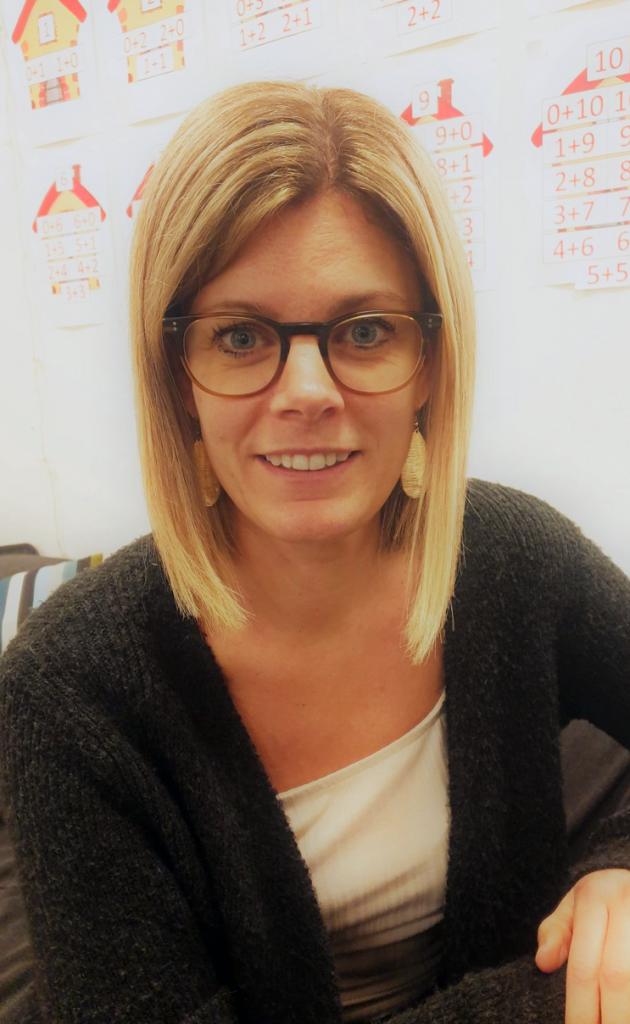 Sofie Kjellander
