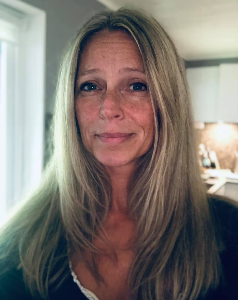 Veronica Strömbäck